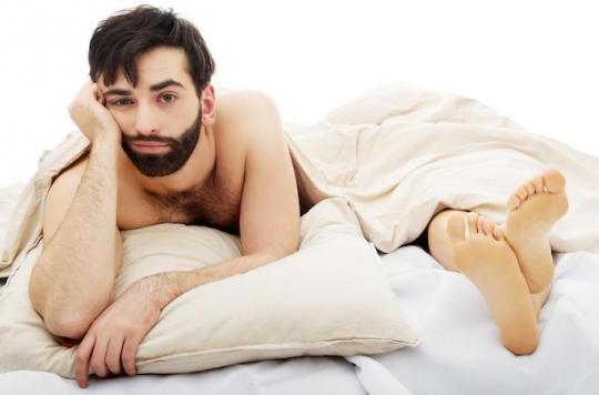 Erection : plus de dysfonctions chez les utilisateurs de sites porno