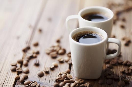 Atteintes hépatiques : le café pourrait faire régresser les symptômes