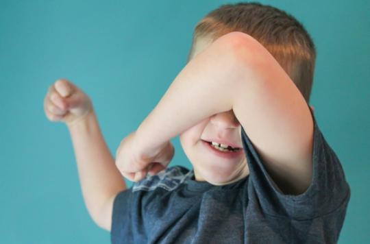 Hyperactivité : elle peut se déclencher à l'âge l'adulte