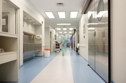 Affaire Marwa : l'appel au calme de l'hôpital de Marseille