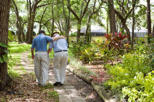 Seniors : un reste à charge élevé dans les EPHAD