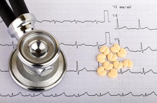 Fibrillation auriculaire : les nouveaux anticoagulants plus efficaces, et parfois plus économiques