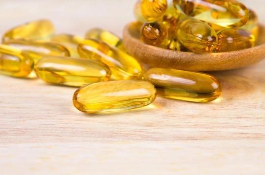 Sclérose en plaques: une carence en vitamine D augmente le risque