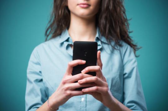 Smartphone : les alertes sonores augmentent des troubles de l'attention