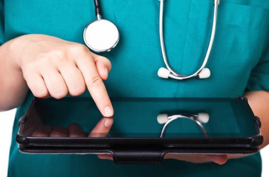 Vaccination : Rhône-Alpes teste le carnet électronique