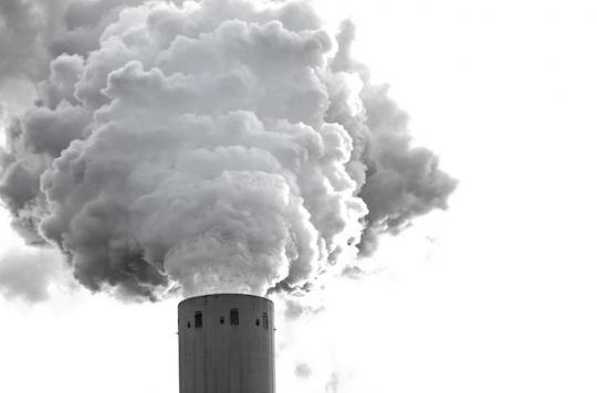 Fos-sur-Mer : la nourriture contaminée par les rejets massifs de polluants industriels
