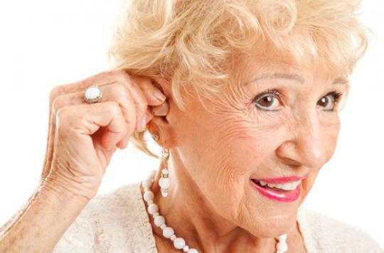 Audioprothèse : plus de 2000 euros à la charge des patients