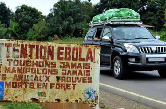 Ebola : les experts mettent en garde contre une résurgence de la maladie