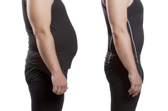 J'ai perdu 10% du poids de mon corps, en 100 jours sans gros efforts et surtout avec un plaisir retrouvé