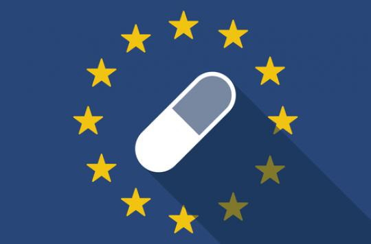 Agence européenne du médicament : Lille en compétition