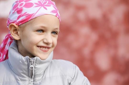 Cancer : l'Institut Curie et 30 centres d'oncologie pédiatrique français s'associent pour sauver 600 enfants