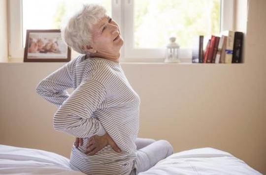 traitement hormonal femme menopausee