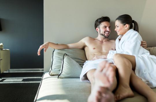 Attirance sexuelle : la taille du pénis n'est pas déterminante
