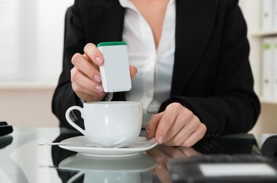 Diabète : les femmes qui consomment des édulcorants sont plus à risque