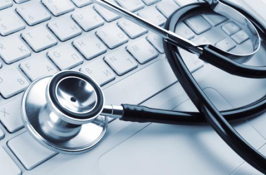Google va analyser les dossiers médicaux d'1,6 million d'Anglais