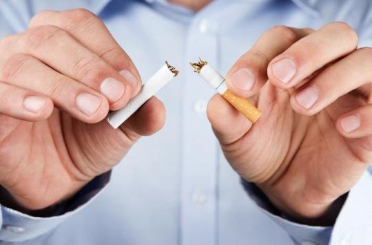 Tabac, cannabis, alcool : les jeunes consomment moins