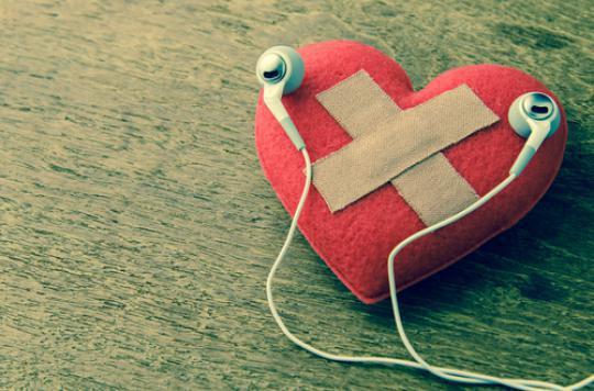 Musicothérapie : Mozart et Strauss font baisser la pression artérielle