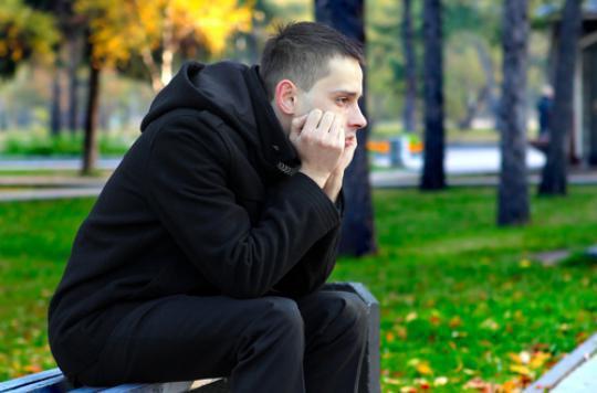 Coeur : le décès du conjoint peut provoquer des troubles du rythme