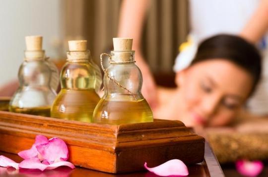Des massages chinois efficaces pour calmer les douleurs du cou