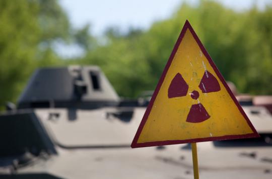 Uranium: 6 personnes irradiées dans le Pas-de-Calais
