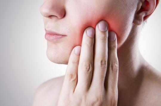 Cancer : le risque augmente avec l'inflammation des gencives