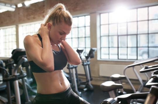 Activité physique : une minute de sport intense est bénéfique