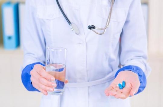 Dépression : les antidépresseurs sont-ils plus efficaces qu'un placebo ?