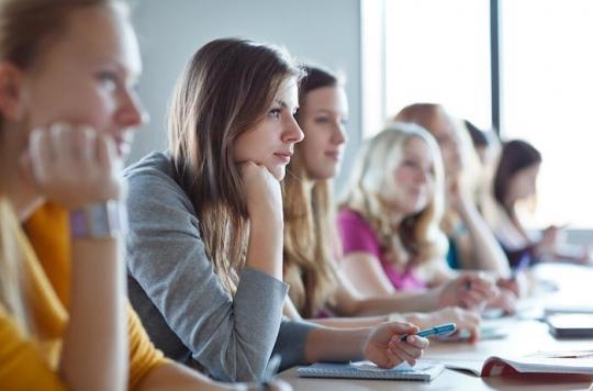 Commencée à 10 ans, l'adolescence durerait jusqu'à 24 ans, voire plus si les études sont longues