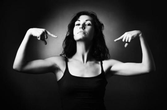 Les femmes ont plus d'endurance que les hommes