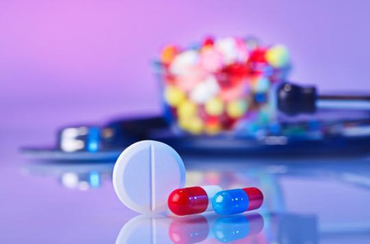 Médicaments : les publications sous-estiment les effets secondaires