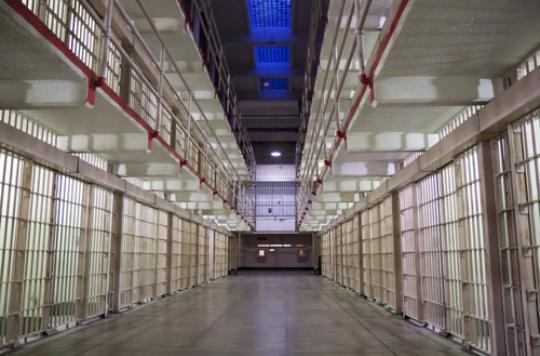 Intoxication alimentaire : 45 détenus touchés à Dijon