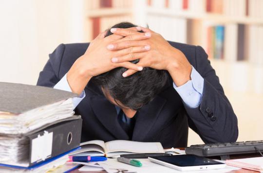 Déclin cognitif : stress et agressivité augmentent les risques