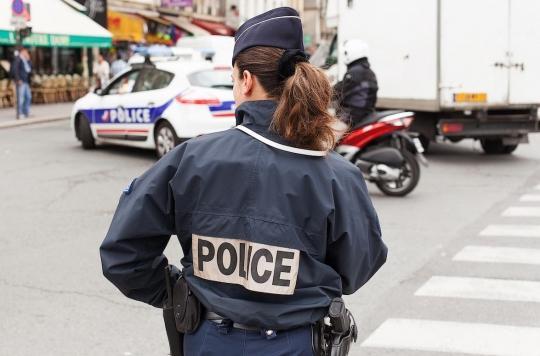 Les policiers sont plus enclins à souffrir de stress post-traumatique