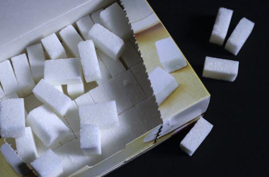 Crise cardiaque : comment le sucre augmente les risques