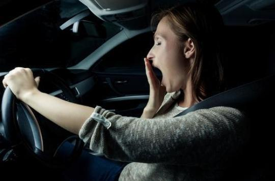 Manque de sommeil : votre salive parle pour vous