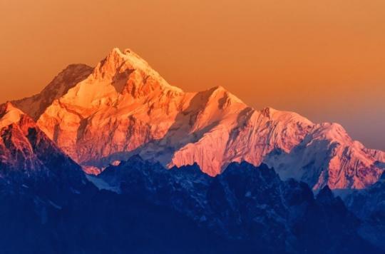 80 millions de personnes vivent à plus de 2 500 m d'altitude : ce que les \