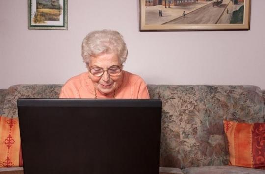Cerveau : pourquoi les super-seniors ont une grande mémoire