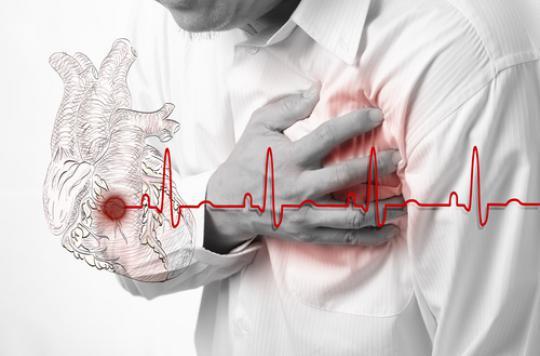 Bloqueos cardiovasculares: una factura de 15.000 millones de euros ...