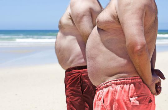 Cancer colorectal : le surpoids réduit de moitié la mortalité