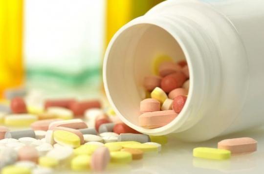 Sclérose en plaques : un antibiotique ralentit les poussées
