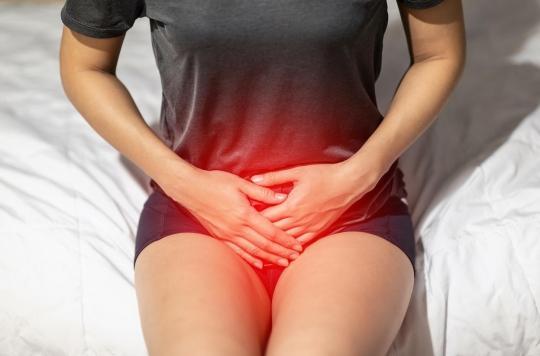 Connaissez-vous le trouble dysphorique prémenstruel?