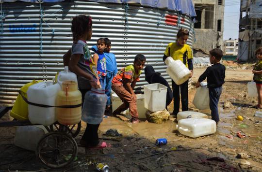 Conflits en Méditerranée : l'OMS alerte sur les risques épidémiques