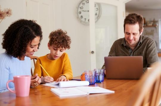 Comment gérer les enfants pendant le confinement lorsque l'on télétravaille ?