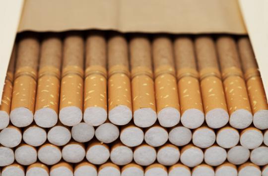 Tabac : les ventes poursuivent leur hausse en 2016