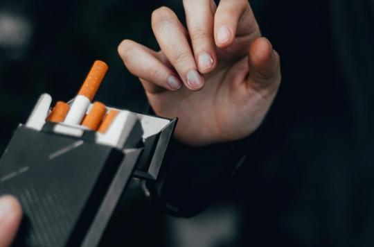 Tabac et cannabis : collégiens et lycéens en consomment moins