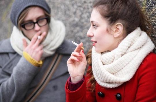 Lupus: les fumeuses sont deux fois plus à risque
