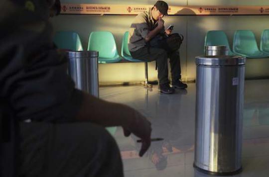 Tabac : 2 millions de morts en Chine en 2030