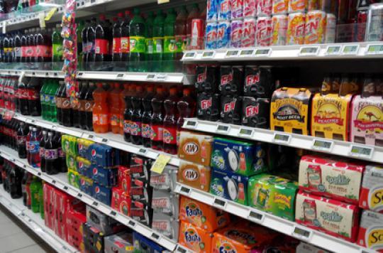 Obésité : l'OMS demande une taxe sur les sodas