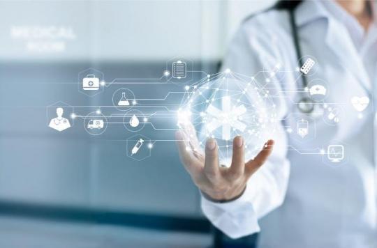 L'intelligence artificielle va-t-elle rendre les médecins obsolètes ?