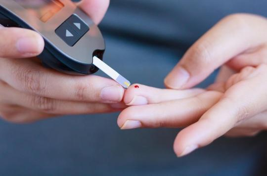 Diabète : l'aide des dispositifs connectés sous-utilisée